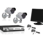 Bosch Advantage Line Bulletcam set bij Stap Elektra