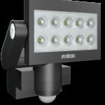 Steinel sensor led veiligheidsverlichting bij Stap Elektra